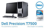 Workstation Dell Precision T7500 Rental Pune
