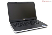 Lenovo ideapad classy laptop,  core i3,  160GB,  2GB ram in superb condit