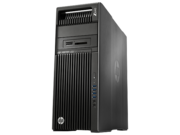 High-performance HP Z640 workstation Rental Noida