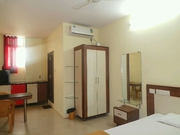 BUDGET HOTEL - MARATHALLI OUTER RING ROAD 1100/DAY