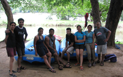 Bheemeshwari fishing and nature camp