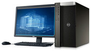 New Dell Precision Tower 7810 Workstation rental Bangalore