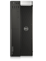 Dell Precision T5810 Workstation rental Hyderabad High-performance