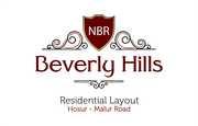 Smart Investment,  Buy 1500 Sq.Ft Villa Plot in NBR Beverly Hills near