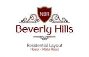 Smart Investment,  Buy 2000 Sq.Ft Villa Plot in NBR Beverly Hills