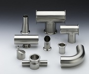 Top Pipe Stainless Steel Industry in Bunder,  Mangalore