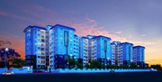 2BHK for sale in concorde spring meadows Heseragatta