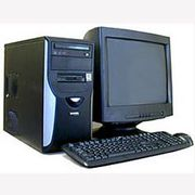 Good Condition ALL Type of Desktops for Sale
