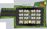 Ready to move flats  in Whitefield, Bangalore