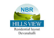 NBR Hills View,  2400 Sq.Ft Villa Plots in Best Residential Venture