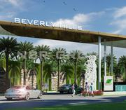 NBR Beverly Hills,  1200 Sq.Ft Villa Plots near Infosys and Wipro