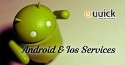 Mobile App Development Companies in Bangalore,  Android Application