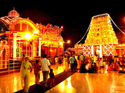 Bangalore to Dharmasthala temple round trip Car Bus Rentals 9036657799