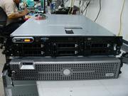 Dell PowerEdge2950 Rack Server Rental Bangalore