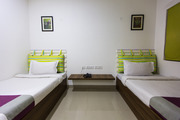 Paying Guest Accommodation for Men Whitefield - Sherwood LongStay