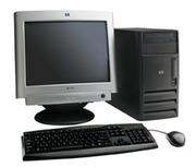 Refurbished Lenovo DESKTOP (With Windows 7 HOME PREMIUM).