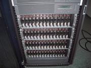 Maintenance and Hardware for High-Capacity  HP Storage works EVA 6400