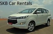 Innova Crysta Rentals in Bangalore airport -outstation -09036657799