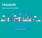 Best  Travel Portal Development Company in   India. Travelpd