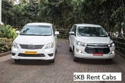 Toyota innova Crysta car Hire in Bangalore - 09036657799