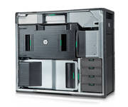 Rental Cinema 4D Hp Z820 Workstation Hyderabad
