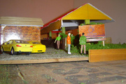 Model Trains & Railway Sets Call: 9620266458 / 9243077355