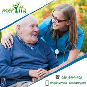 Merytta Home Health Care Service Provider in Bangalore