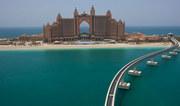 destination wedding at Atlantis Hotel