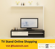 TV Cabinets For Living Room - Fresh Designs @Best Prices