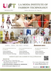best fashion institute in bangalore
