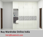 Wooden Cupboard Online Shopping - Up To 30% Off