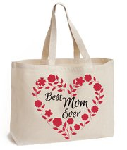 Buy Natural Canvas Tote Bags |  Printed Tote Bags Online in India