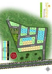 PLOT FOR SALE @ Rs.499/-Sqft. IN CHIKKABALLAPUR NH 44,