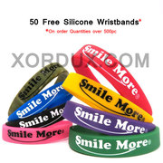 Silicone Wristbands Manufacturer | Printed Wristbands Manufacturer