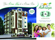 2, 3 BHK Flats  for sale in Electrnoic city  phase-2 Bangalore