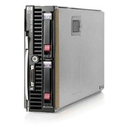 HP BL460c G5 Server Blade Rental and Sales Kochi