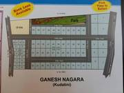 Plots For Sale in Kudatini,  Bellary