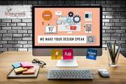 Creative Graphic Design Company Bangalore