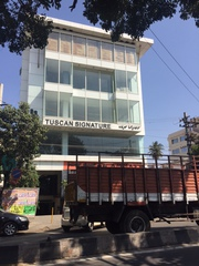 FOR SALE: 3435 sft. Office space in prime area --- H B R Layout