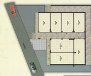commercial Space for sale in G.K Residency