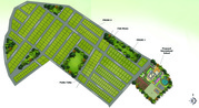 Residential plots with all amenities in Dharwad