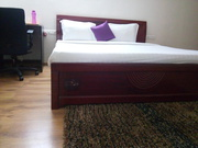 Serviced Apartment In Bangalore Marathahalli  With Pocket Friendly Bud