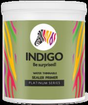 Indigo Sealer primer platunum series