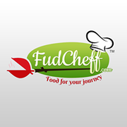 Travelling by Train at Wadi Junction,  Order Food  With FudCheff