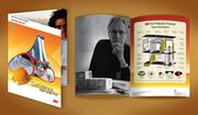 Best Brochure Design Companies in Bengaluru