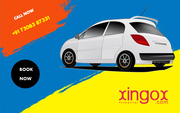Outstation cab service in Bangalore