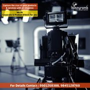 Promotional video Production Bangalore| Explainer Video Company