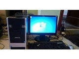 Excelent Condition Desktop Availablein Computer