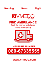 Emergency Medical Services Application in India