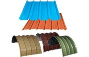 Corrugated Roofing Sheets in bangalore